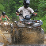 Jaco ATV Tours