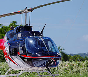 Flights  Charter in Costa Rica