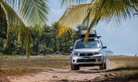 Car Rental Tips in Costa Rica