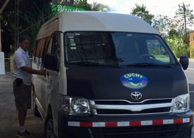 Private Transfers Costa Rica Jaco