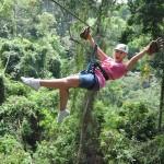 Jaco Costa Rica Canopy Tours