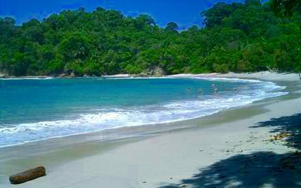Costa Rica Tours Manuel Antonio National Park