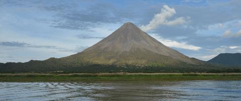 Arenal-VolcanoCostaRica