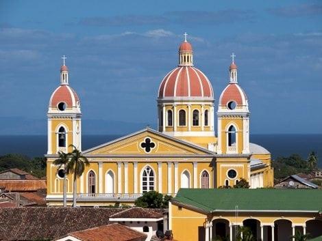 Granada_Nicaragua_tour