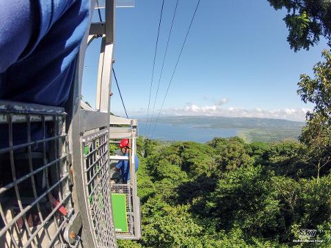 Sky-Tram-monteverde
