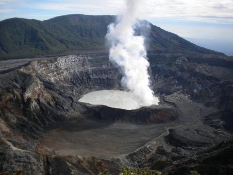 VolcanoCombo