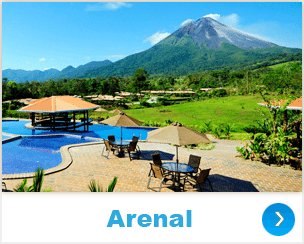 arenal volcano costa rica tours