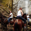 tour Horse Back waterfalls