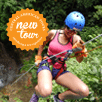 tour Pure Trek Canyoning