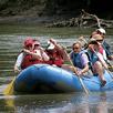 tour Safari Float at Penas Blancas