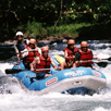 Tour White Rafting sarapiqui