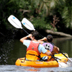 tour kayak arenal